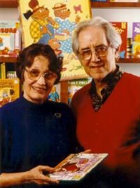 Janice Jan <i>Grant</i> Berenstain