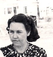 Doris Ethel <i>Gilpin</i> Gibson