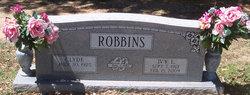 Clyde Robbins