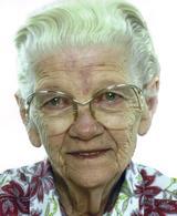 Helen Mae <i>Carlson</i> Agee