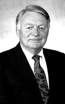 Lloyd Reid George
