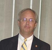 Timothy Neal Roberts