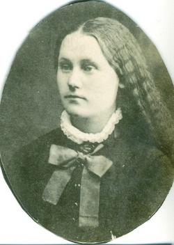 Augusta Sofia <i>Pederson</i> Lund