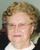 Dorothy S <i>Evans</i> Thomas