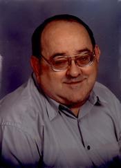 Clarence Theodore John Baum