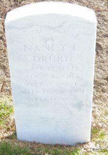 Nancy L <i>McKinney</i> Drury