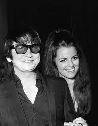 Claudette <i>Frady</i> Orbison