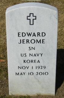 Edward Jerome