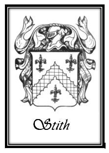 Maj John Stith, Sr