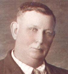 Howard Aaron Bushnell