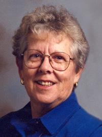 Ethel Maxine <i>Hoover</i> Grandick