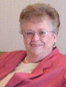 Bernice Beanie <i>Knotts</i> Cox
