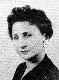 Norma Grace <i>Blair</i> Hamilton