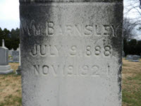 William Barnsley