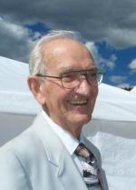 Albert Richard Avis