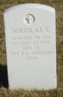 Douglas L Johnson