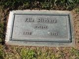 Ella Mae <i>Dicken</i> Slinkard