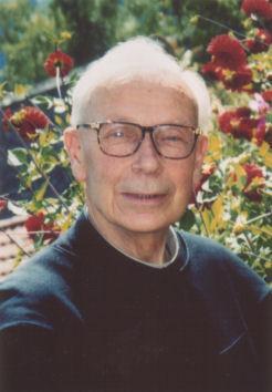 Dom Romuald Otto L�ber O.S.B.