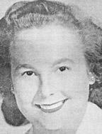Virginia Gertrude <i>Wilcox</i> Christian