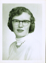 Betty Lou <i>Brown</i> Hunt