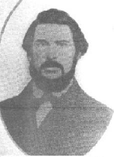 Joseph Best Taylor