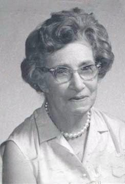 Nellie May Helen <i>Tabor</i> Patterson