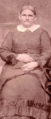 Dorcus Anne <i>Cox</i> Earp