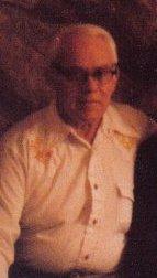 Anthony Allen Tony Blackburn