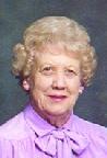 Virginia Mae <i>Meade</i> Almany