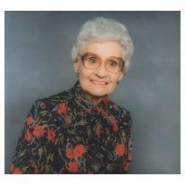 Edith Viola <i>Wilburn</i> Underwood