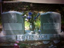Benjamin Lloyd Diefenbach