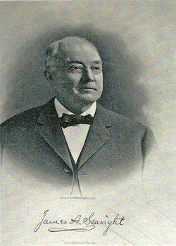 James Allison Searight
