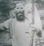 Lazarus Irah Hazelwood