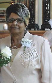 Bernice Lavon <i>Clark</i> Cockrell