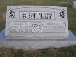 Ruby Lavon <i>Wharton</i> Bentley
