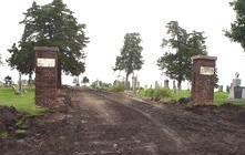 Saint Columban Catholic Cemetery