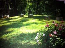Diefenbach Family Cemetery