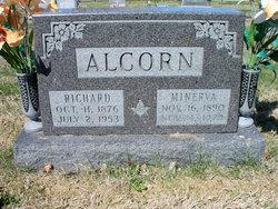 Minerva Alcorn
