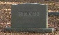 Cora Ella <i>West</i> Pitchford