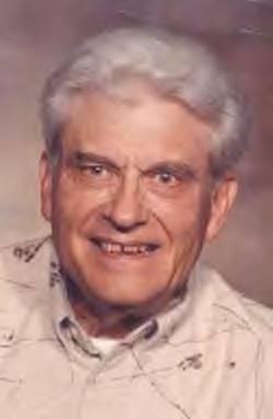 Walter F. Kessler, Jr