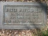 Marion <i>Brooks</i> Barlow