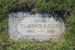 Clarence Robert Close