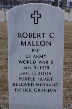 Robert Currie Mallon