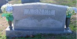 Benjamin F Abner