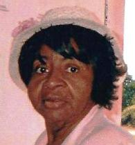Shirley Armstrong