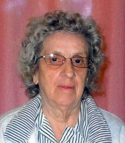 Rita Alma <i>Lambert</i> Lecourt
