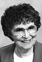 Esther Juanita <i>Spiegel</i> Chamberlain