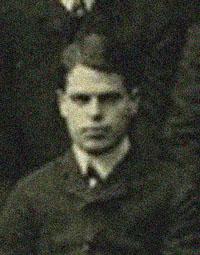 Harold Chauncey Eaton