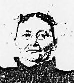 Mary Ann <i>Rinehart</i> Hildebrand