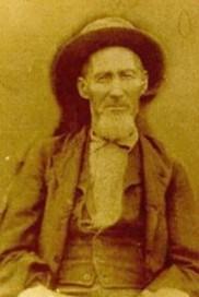 Rev Andrew Jackson Smith